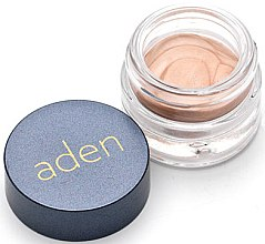 Парфюмерия и Козметика Основа за очи - Aden Cosmetics Eye Primer