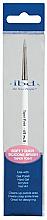 Парфюмерия и Козметика Четка за маникюр със силиконов накрайник - IBD Silicone Gel Art Tool Taper Point