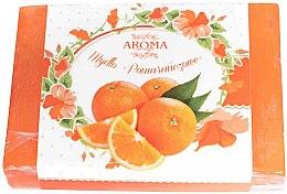 """Парфюмерия и Козметика Сапун """"Портокал"""" - Delicate Organic Aroma Soap"""