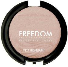 Парфюми, Парфюмерия, козметика Хайлайтър - Freedom Makeup London Pro Highlight