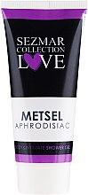 Парфюмерия и Козметика Душ гел за тяло и интимна хигиена - Hristina Cosmetics Sezmar Collection Love Metsel Aphrodisiac Shower Gel