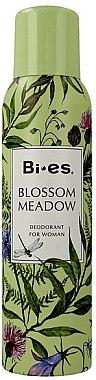 Bi-Es Blossom Meadow - Дезодорант — снимка N1