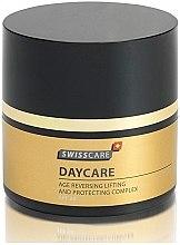 Парфюми, Парфюмерия, козметика Хидратиращ дневен крем за лице SPF20 - Swisscare Day Care