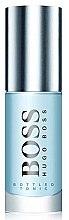 Парфюмерия и Козметика Hugo Boss Bottled Tonic Travel Spray - Тоалетна вода (мини)