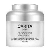"""Парфюми, Парфюмерия, козметика Крем за лице """"Основно възстановяване"""" - Carita Progressif Neomorphose Regenerant Fondamental Cream"""