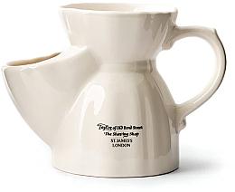 Парфюмерия и Козметика Керамична чаша за бръснене - Taylor of Old Bond Street Victorian Ceramic Mug