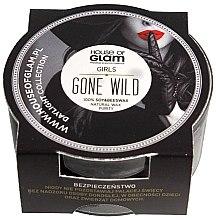 Парфюми, Парфюмерия, козметика Ароматна свещ - House of Glam Girls Gone Wild Candle (мини)