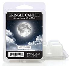 Парфюмерия и Козметика Ароматен восък - Kringle Candle Wax Melt Midnight