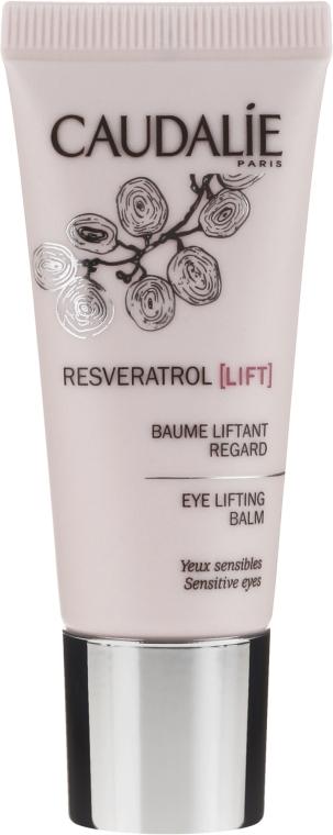 Лифтинг балсам за околоочния контур - Caudalie Resveratrol Lift Eye Lifting Balm — снимка N3