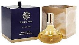 Парфюмерия и Козметика Amouage Divine Oud Room Spray - Аромат за дома