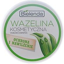 Парфюмерия и Козметика Козметичен вазелин - Bielenda Florina