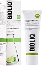 Парфюми, Парфюмерия, козметика Регенериращ крем за ръце и крака - Bioliq Body Hand And Nail Regenerating Cream