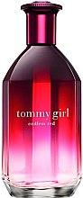 Парфюми, Парфюмерия, козметика Tommy Hilfiger Tommy Girl Endless Red - Тоалетна вода