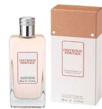 Парфюмерия и Козметика Chevignon Chevignon Heritage for Women - Тоалетна вода