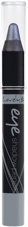 Цветен молив за очи - Lovely Eye Shadow Pencil