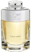 Парфюмерия и Козметика Bentley Bentley for Men - Тоалетна вода (тестер с капачка)
