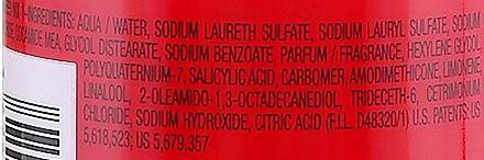 Възстановяващ шампоан за коса със серамиди - Matrix Total Results So Long Damage Shampoo — снимка N4