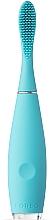 Парфюмерия и Козметика Електрическа четка за зъби и чувствителни венци - Foreo Issa Mini 2 Sensitive Summer Sky