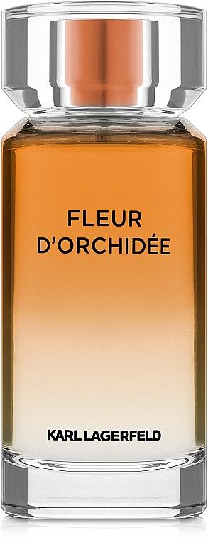 Karl Lagerfeld Fleur D'Orchidee - Парфюмна вода