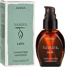 Парфюмерия и Козметика Успокояващ концентрат за лице - Aveda Tulasara Calm Concentrate
