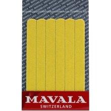 Мини пилички за нокти - Mavala Mini Emery Boards — снимка N2