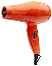 Парфюми, Парфюмерия, козметика Мини-сешоар за коса - Gamma Piu 7005 Mini Orange