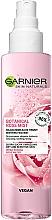 Парфюмерия и Козметика Успокояващ спрей за лице - Garnier Skin Naturals Botanical Rose Mist