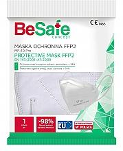 Парфюмерия и Козметика Медицинска маска - Marion BeSafe MF-10 Pro