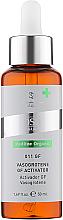 Парфюмерия и Козметика Активатор за растеж на косата без парабени и сулфати № 011 - Simone DSD de Luxe Medline Organic Vasogrotene Gf Activator