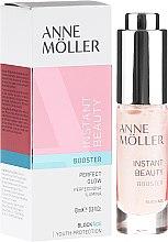 Парфюмерия и Козметика Бустер за лице - Anne Moller Blockage Instant Beauty Booster