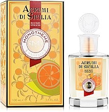 Парфюми, Парфюмерия, козметика Monotheme Fine Fragrances Venezia Vanilla Blossom - Тоалетна вода