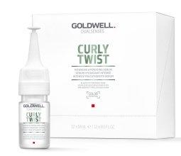 Парфюми, Парфюмерия, козметика Серум за чуплива коса - Goldwell Dualsenses Curly Twist Intensive Hydrating Serum