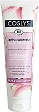 Парфюмерия и Козметика Балсам с органична лилия и кератин за тънка и слаба коса - Coslys Sublime Keratine Conditioner