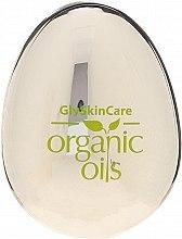 Парфюмерия и Козметика Четка за коса - GlySkinCare Organic Oils Hair Brush