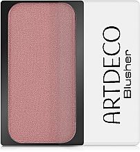 Парфюмерия и Козметика Руж (пълнител) - Artdeco Compact Blusher