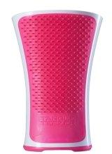 Четка за коса - Tangle Teezer Aqua Splash Pink Blush — снимка N1
