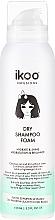 Парфюмерия и Козметика Сух шампоан-пяна за хидратиране и блясък - Ikoo Infusions Shampoo Foam Color Hydrate & Shine
