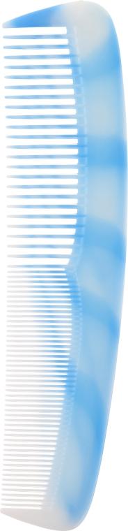 Гребен за коса, 60434, син - Top Choice — снимка N1