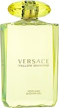 Парфюмерия и Козметика Versace Yellow Diamond - Душ гел