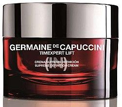 Парфюмерия и Козметика Лифтинг крем за лице - Germaine de Capuccini TimExpert Lift (In) Suprime Definition Cream