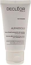 Парфюми, Парфюмерия, козметика Дневен крем - Decleor Aurabsolu Intense Glow Awakening Cream