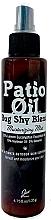 Парфюмерия и Козметика Спрей срещу насекоми - Jao Brand Patio Oil Moisture Mist Insect