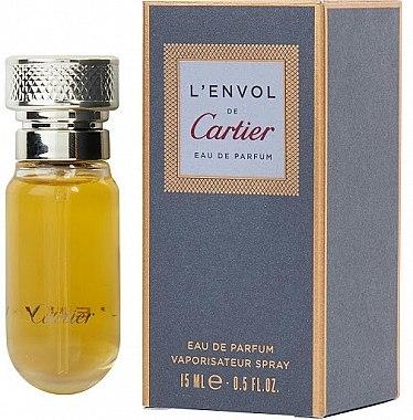 Cartier L`envol - Парфюмна вода (мини)  — снимка N2