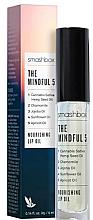 Парфюмерия и Козметика Подхранващо масло за устни - Smashbox The Mindful 5 Nourishing Lip Oil