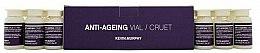 Парфюми, Парфюмерия, козметика Серум на ампули за лице против стареене - Kevin.Murphy Treat.Me Anti-Ageing