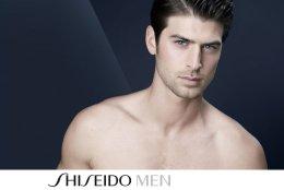 Възстановяващ крем за лице - Shiseido Men Skin Empowering Cream — снимка N8