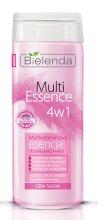 Парфюми, Парфюмерия, козметика Мултивитаминна есенция за суха и чувствителна кожа - Bielenda MultiEssence 4in1 Multivitamin Facial Essence Dry Skin