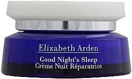 Парфюми, Парфюмерия, козметика Възстановяващ нощен крем - Elizabeth Arden Good Night`s Sleep Restoring Cream
