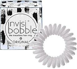 Парфюми, Парфюмерия, козметика Ластици за коса - Invisibobble Original Smokey Eye