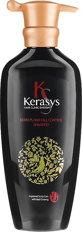 Шампоан против косопад - KeraSys Hair Fall Control Shampoo — снимка N1